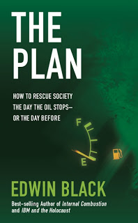edwin black's 'plan,' a much-needed rational roadmap for oil interruption