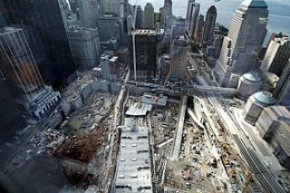 9/11 memorial ready by 10th anniversary