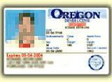 dmv to use facial recognition software in oregon