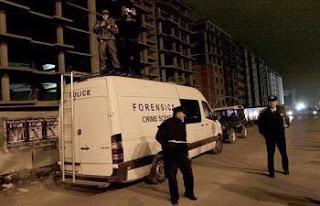 german intel agents caught staging false flag terror