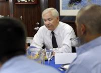 pentagon preps for obama transition