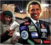 barack obama: the naked emperor