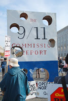 9/11 commission docs released
