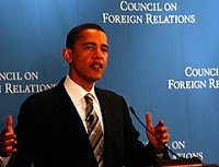 obama picks cfr president to be foreign policy advisor/envoy