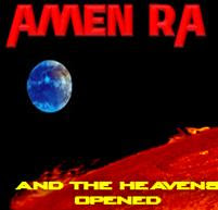 ground zero lounge: amen ra & the heavens opened