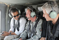 obama gave green light to pakistan attacks