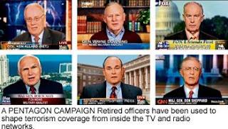 'everyone understands' pentagon spreads propaganda