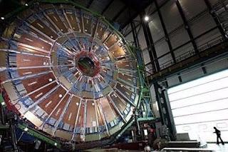 cern atom-smasher relaunch delayed to september
