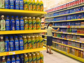 confidence erodes in US food supply