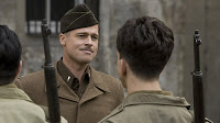 1st review of 'inglourious basterds', tarantino's new film