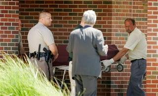 abortion doctor george tiller gunned down at kansas church