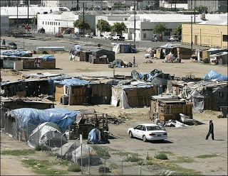 more families becoming homeless, study finds