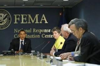 massive US terror simulation involving foreign agencies begins today
