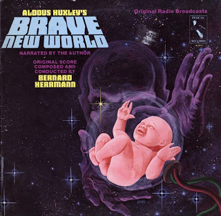ridley scott & dicaprio travel to 'brave new world'