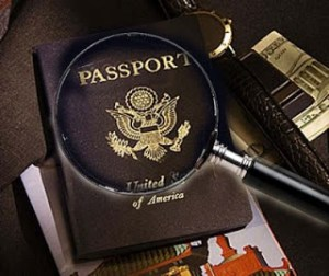 Key Witness in Federal Passport Fraud Case Fatally Shot