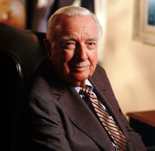 fbi reportedly destroyed cronkite records