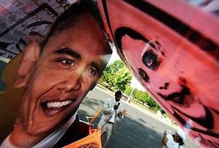 change: obama pushes renewal of warrantless spying on americans