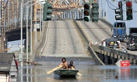 army corps of engineers negligent in katrina disaster