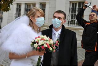 ukraine bans public gatherings to stop swine flu ... or something