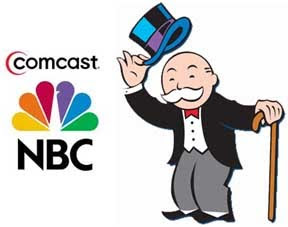 antitrust? US to review comcast/nbc deal