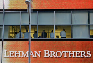lehman collapse: what did geithner know & when did he know it?