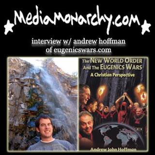 interview w/ andrew hoffman of eugenicswars.com