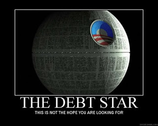 despite soaring national debt, congress goes on spending spree