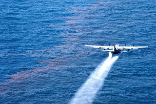 watchdog says epa covering up toxicity of dispersants