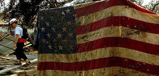 america stands on precipice of total collapse