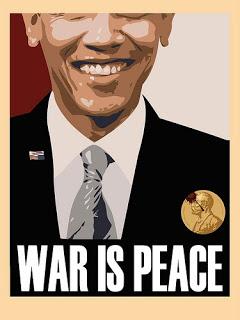 obama boasts 'end of iraq war' as iran war kicks into high gear