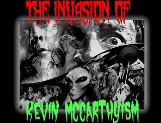 ground zero: the invasion of kevin mccarthyism