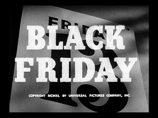black friday: a festival of greed in the midst of a sea of pain & suffering
