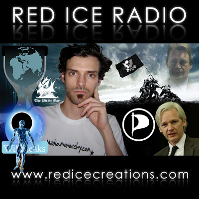 interview w/ red ice radio on wikileaks, assange & the pirate party