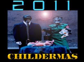 ground zero: 2011 childermas