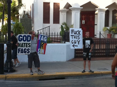 scotus upholds westboro right to protest at funerals