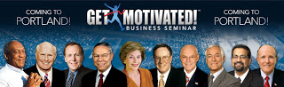 'get motivated' w/ giuliani, powell, bush and... cosby?