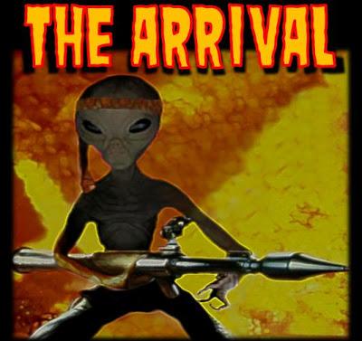 ground zero: 'the arrival' & the kxl kick-off