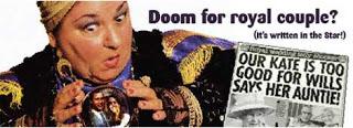 tabloid astrology prediction spells doom for royals