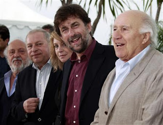freudian take on vatican life makes cannes smile