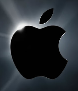 simply viewing the apple logo provokes religious euphoria