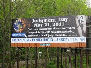 doomsday craziness spreads across america!