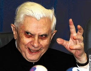 catholic church blames abuse on the devil in the sixties
