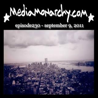 media monarchy episode230