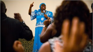 nigerian witch hunter bringing 'gospel of hate' to US