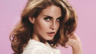 Born to Die: Lana Del Rey, an Artificial Creation?