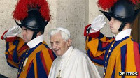 22 Cardinals Join Club to Elect Pope's Successor