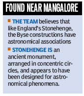 India's Stonehenge Discovered in Karnataka