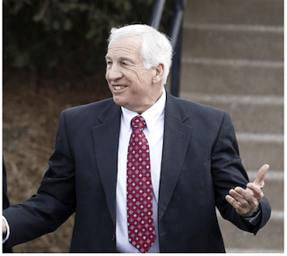 Penn St  Update: Jerry Sandusky Lawyer Wants More Details