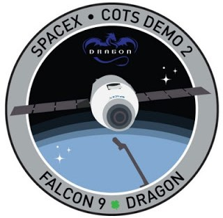 Symbolism of Space Sex Dragon/Falcon 9