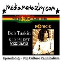Episode013 - Pop Culture Cannibalism